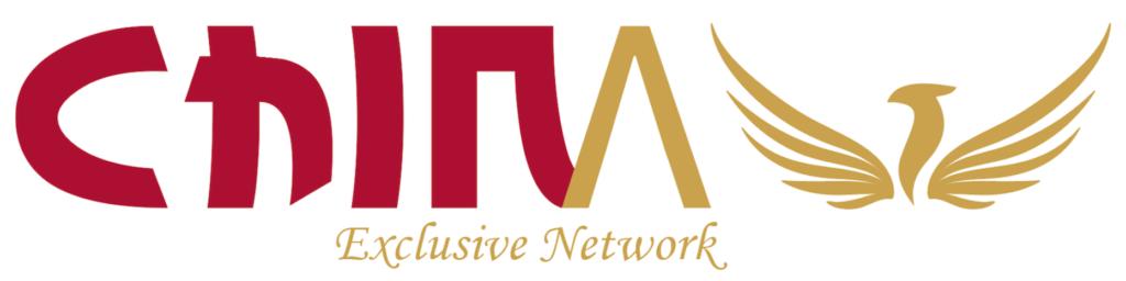 Logo ChinA